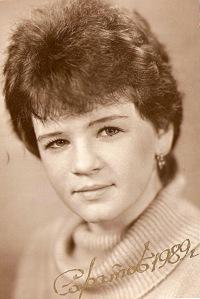 Юлия Владимировна, 12 января 1970, Саратов, id146237826