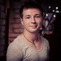Kechemir Samy, 26 июня , Москва, id185324614