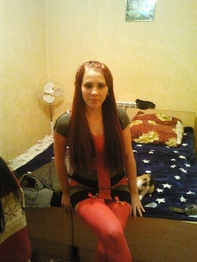 Анжелика Матвеева, 22 августа 1988, Луганск, id179496207