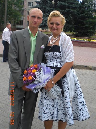 Елена Шаблицкая, 25 мая , Минск, id29576210