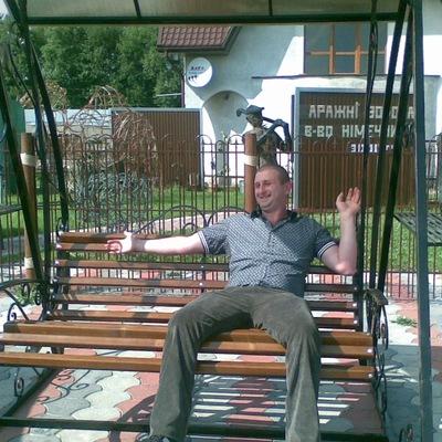 Іван Маковійчук, 12 апреля 1983, Черновцы, id218024658