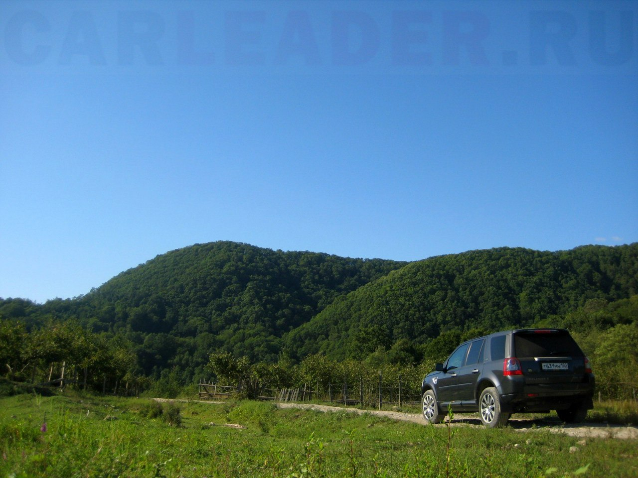 freelander car leader