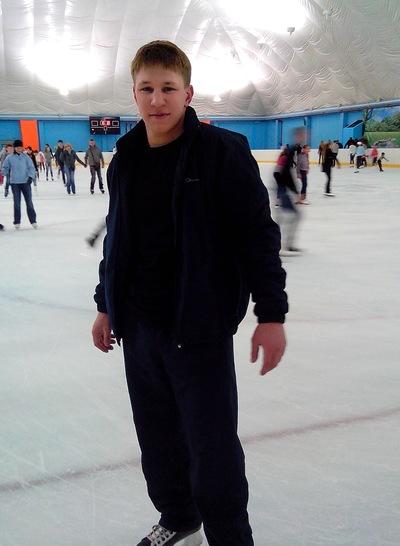 Дмитрий Адкинс, 2 апреля , Иркутск, id180324723