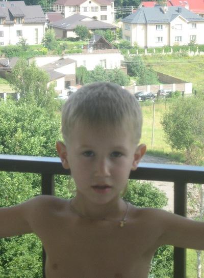 Даниил Скляров, 24 декабря 1997, Волгоград, id194037764