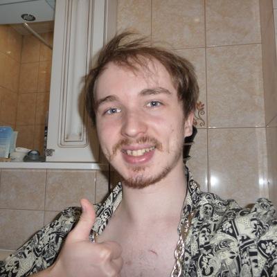 Александр Зашихин, 5 июня 1990, Новосибирск, id3435860