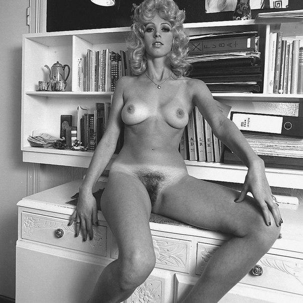 Винтажное порно фото 2 фотография
