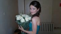 Марьяна Каншоева, 23 апреля 1995, Нальчик, id153259012