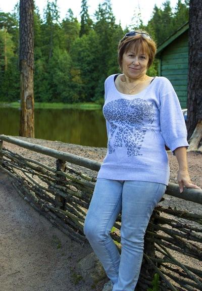 Антонина Единак, 19 августа , Санкт-Петербург, id45662264