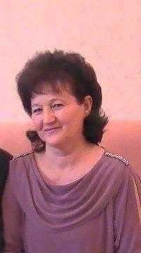 Фаниса Салихова, 7 июля 1970, Томск, id166176316