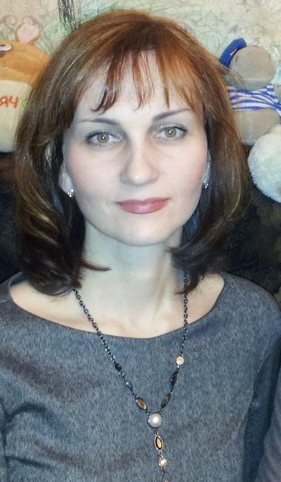Ирина Жирнова, 12 апреля , Череповец, id82681426