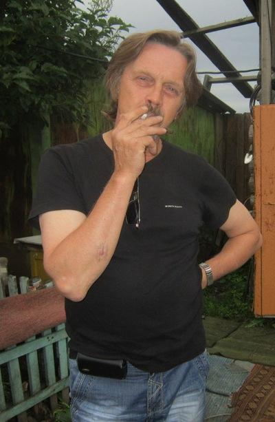 Сергей Рыбаков, 21 июля , Курган, id158037448