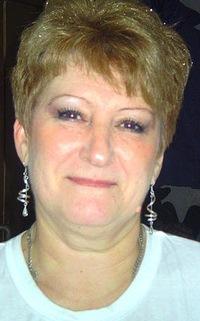 Татьяна Куликова, 22 февраля , Себеж, id121904579
