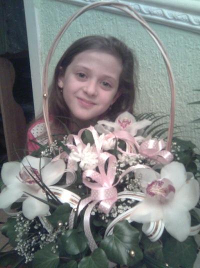 Анастасия Васин, 23 сентября , Гомель, id205373665