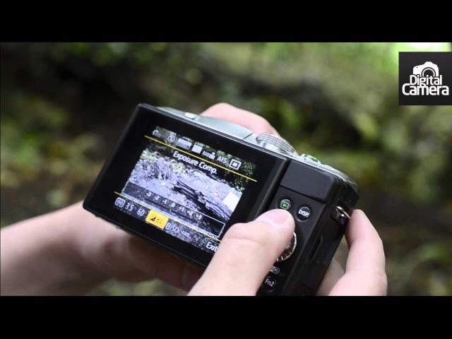 Panasonic GF6 review