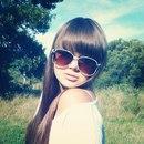 Дарья Золотарёва из города Тула