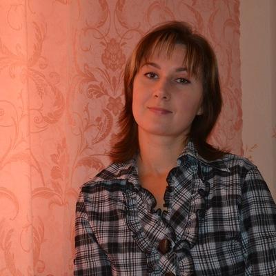 Светлана Пантелеева, 23 августа , Сыктывкар, id209171538
