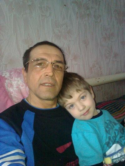 Анатолий Федоренко, 12 ноября 1958, Уфа, id186109561