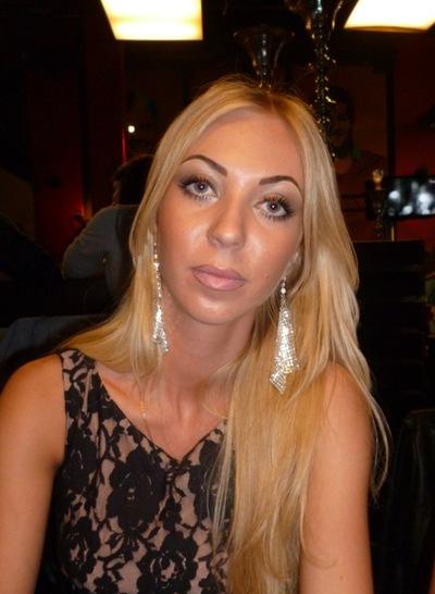 Екатерина Елагина, 25 апреля , Новосибирск, id219253765