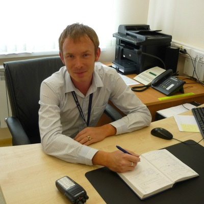 Слава Киселев, 14 августа , Сургут, id92008998