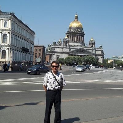 Сергей Мельников, 18 мая 1987, Санкт-Петербург, id4534261