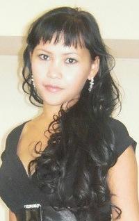 Мария Чичинина, 9 октября , Аскиз, id86333480