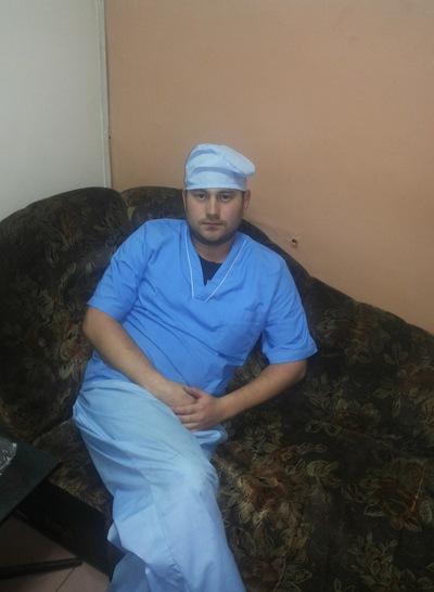 Александр Покликаев, 23 июня , Чита, id88819978