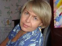 Анастасия Черняховская, 16 мая 1973, Москва, id181780882