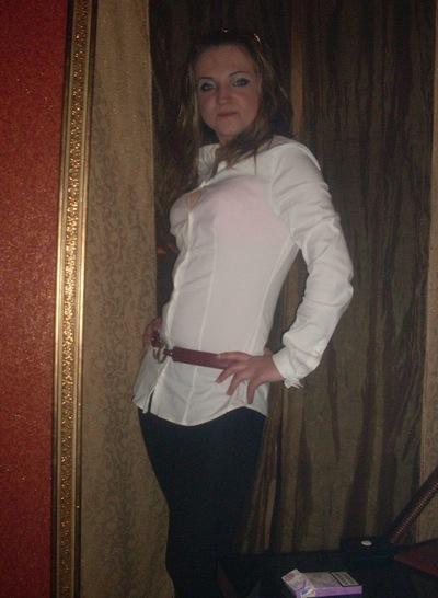 Мария Ермоленко, 11 мая 1989, Кисловодск, id181740170