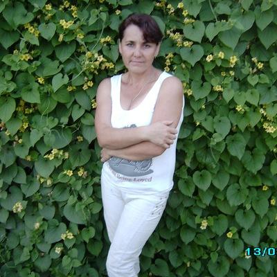 Валентина Яковлева-Гаврилова, 24 сентября 1974, Ульяновск, id203352180