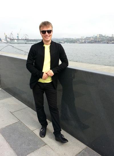 Евгений Чигров, 15 июля 1991, Владивосток, id15699452