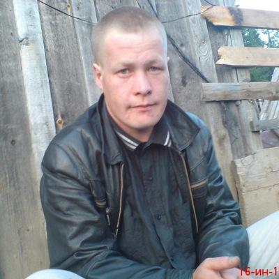 Женя Копытов, 15 октября 1998, Чернушка, id196298485