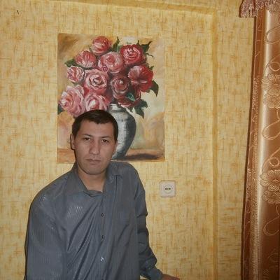 Дмитрий Сараев, 2 мая 1982, Бакалы, id162385516