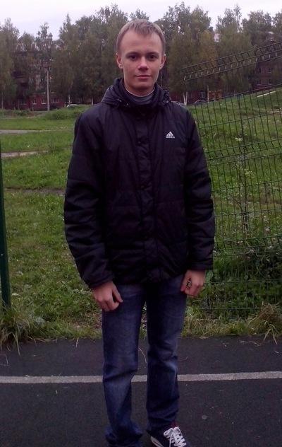 Иван Понетайкин, 31 марта , Саранск, id51454520