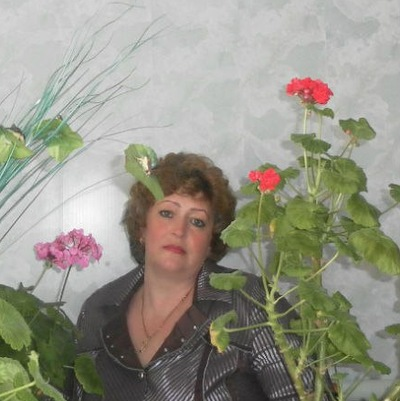 Галина Стрыгина, 31 мая , Харьков, id222752674