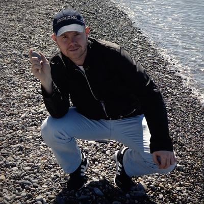 Владимир Бакман, 17 июня 1991, Иркутск, id20308687