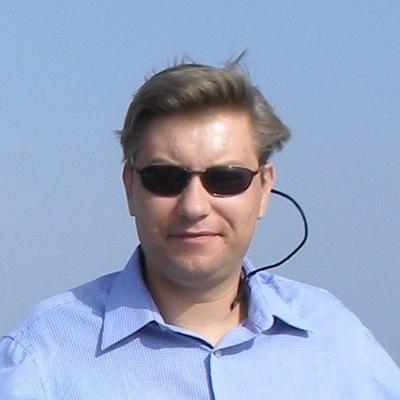 Макс Шаталов
