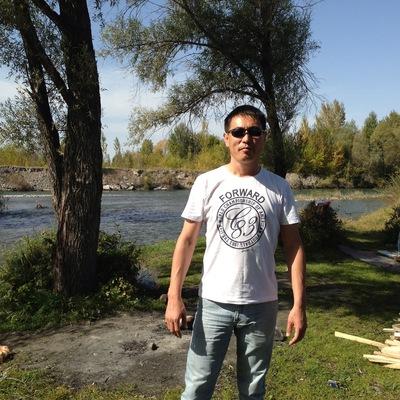 Sabyr Aldanov, 1 января , Краснодар, id221646725