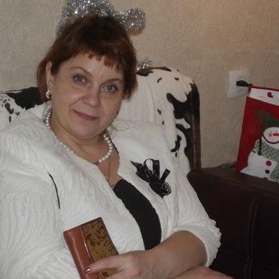 Наталья Неучева, 1 января 1972, Самара, id197906751