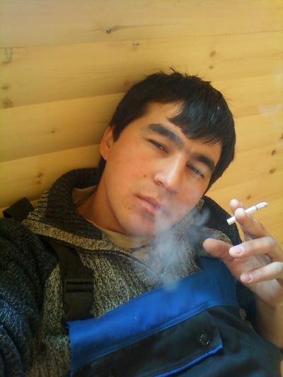 Фарход Джураев, 25 сентября , Новороссийск, id223419824