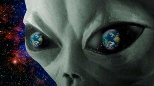 Украинцы и пришельцы
