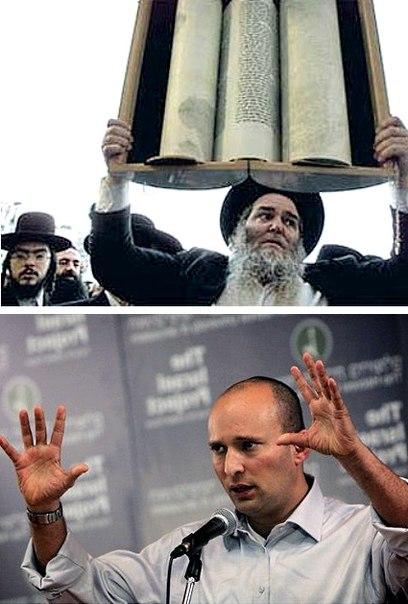 Каббалистическое проклятье упало на Израиль