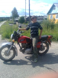 Сергей Попов, 23 сентября 1996, Калининград, id147594741
