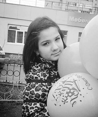 Настюша Мигранова, 28 апреля 1993, Стерлитамак, id154641088