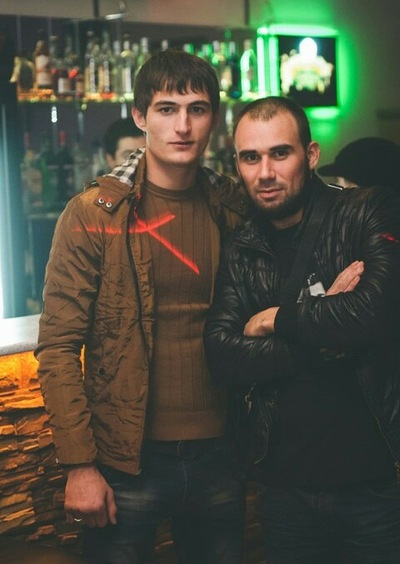 Мансур Аббазов, 18 января , Волгоград, id39104331
