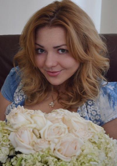 Ирена Штольц, 23 ноября 1993, Москва, id19487620