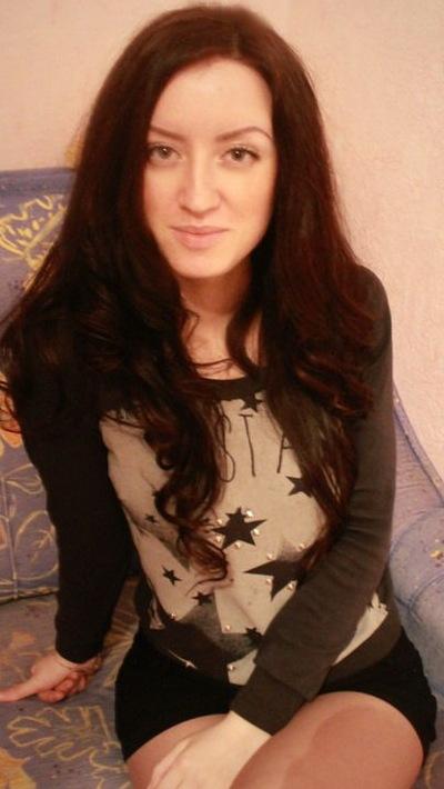 Ирина Кобылинская, 8 августа 1994, Кингисепп, id82995867