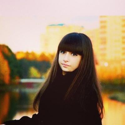 Настена Мартынова, 27 сентября , Москва, id194934011
