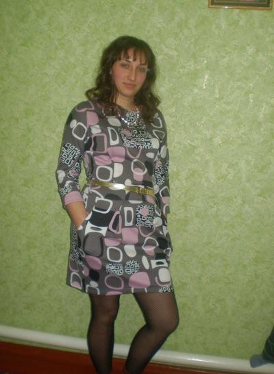 Елена Стина, 28 апреля 1985, Прилуки, id188166043