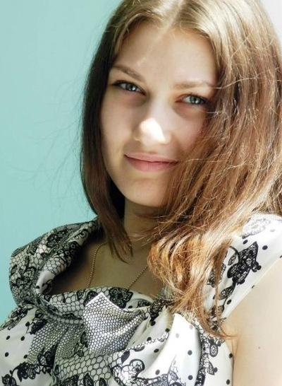 Женя Стеценко, 20 сентября 1993, Киев, id194590231