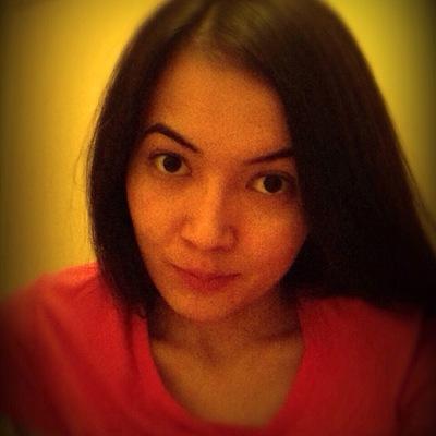 Saltanat Anarbaeva, 15 сентября 1980, Новосибирск, id155930265